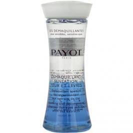 Payot Les Démaquillantes szem és szájlemosó  125 ml