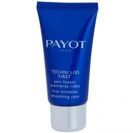 Payot Techni Liss kisimító krém a bőröregedés első jeleinek eltüntetésére  50 ml