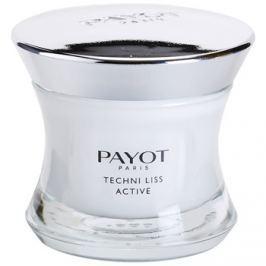 Payot Techni Liss Active kisimító krém a ráncok ellen  50 ml