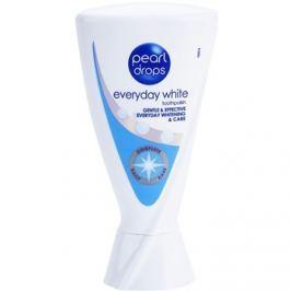 Pearl Drops Everyday White fehérítő fogkrém érzékeny fogakra  50 ml