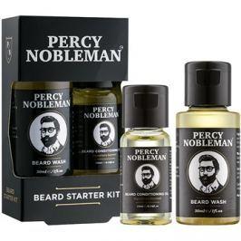 Percy Nobleman Beard Starter Kit kozmetika szett I.