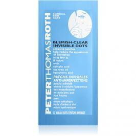 Peter Thomas Roth Blemish-Clear tapasz problémás bőrre  72 db