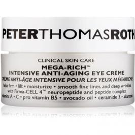 Peter Thomas Roth Mega Rich intenzív ránctalanító ápolás a szem köré  22 ml