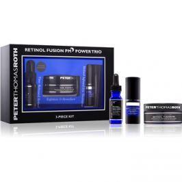 Peter Thomas Roth Retinol Fusion PM kozmetika szett I.