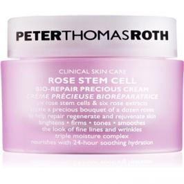 Peter Thomas Roth Rose Stem Cell arcbőr megújító krém az öregedés jelei ellen  50 ml
