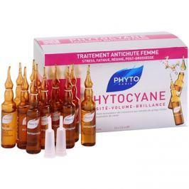 Phyto Phytocyane revitalizáló szérum hajhullás ellen  12 db