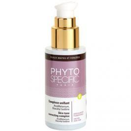 Phyto Specific Skin Care komplex ápolás egységesíti a bőrszín tónusait  50 ml