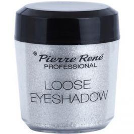 Pierre René Eyes Eyeshadow por szemhéjfesték árnyalat 01  5 g