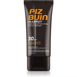Piz Buin Allergy napozókrém arcra SPF30  50 ml