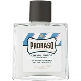 Proraso Blue hidratáló borotválkozás utáni balzsam  100 ml