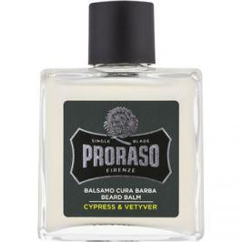 Proraso Cypress & Vetyver szakáll balzsam  100 ml