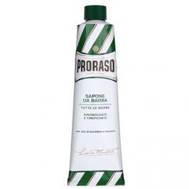 Proraso Green borotválkozó szappan tubusban  150 ml