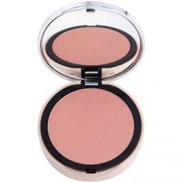 Pupa Like a Doll Maxi Blush arcpirosító kompakt ecsettel és tükörrel árnyalat 200 Sweet Apricot 9,5 g