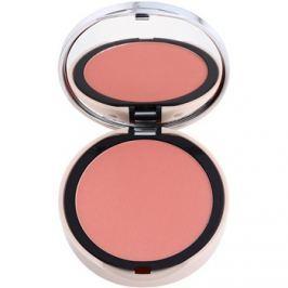 Pupa Like a Doll Maxi Blush arcpirosító kompakt ecsettel és tükörrel árnyalat 203 Intense Orange 9,5 g