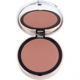 Pupa Like a Doll Maxi Blush arcpirosító kompakt ecsettel és tükörrel árnyalat 300 Light Bronze 9,5 g