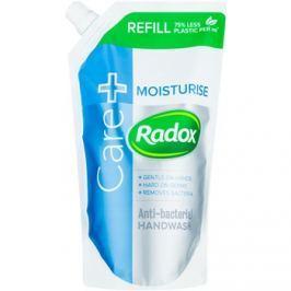 Radox Feel Hygienic Moisturise antibakteriális folyékony szappan utántöltő  500 ml
