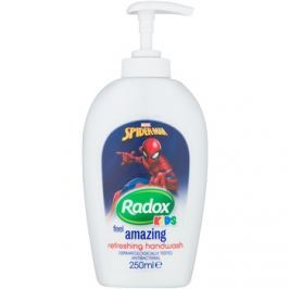 Radox Kids Feel Amazing frissítő folyékony szappan kézre  250 ml