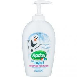 Radox Kids Feel Magical frissítő folyékony szappan kézre  250 ml
