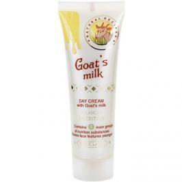 Regal Goat's Milk nappali krém kecsketejjel  50 ml