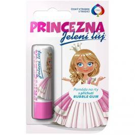 Regina Princess ajakbalzsam gyermekeknek (Bubble Gum) 4,8 g