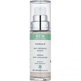 REN Evercalm szérum az érzékeny bőr pirosodásának csökkentésére  30 ml