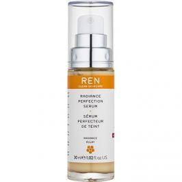 REN Radiance szérum az élénk bőrért  30 ml