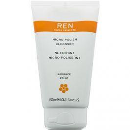 REN Radiance finom állagú tisztító krém mikrogyöngyökkel  150 ml