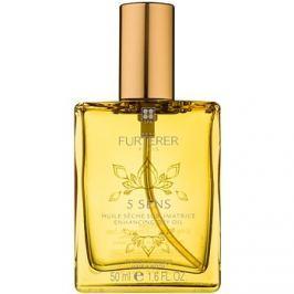 Rene Furterer 5 Sens erősítő száraz olaj testre és hajra  50 ml