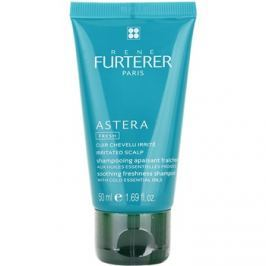 Rene Furterer Astera nyugtató sampon az irritált fejbőrre  50 ml