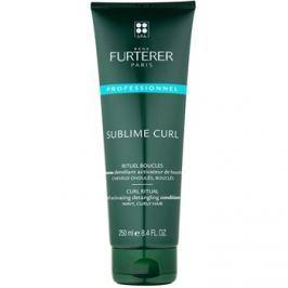 Rene Furterer Sublime Curl kondicionáló a természetes hullámokért  250 ml