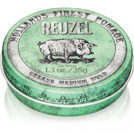 Reuzel Green kenőcs a hajra közepes fixálás  35 g
