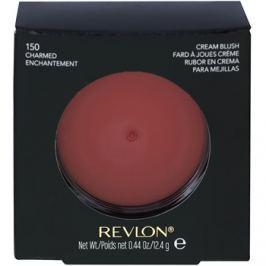 Revlon Cosmetics Blush krémes arcpirosító árnyalat 150 Charmed 12,4 g
