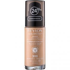 Revlon Cosmetics ColorStay™ tartós matt make-up SPF15 árnyalat 300 Golden Beige 30 ml