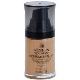 Revlon Cosmetics Photoready Airbrush Effect™ folyékony make-up SPF 20 árnyalat 004 Nude 30 ml