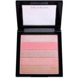 Revlon Cosmetics Sunkissed élénkítő arcpirosító árnyalat 020 Rose Glow 7,5 ml
