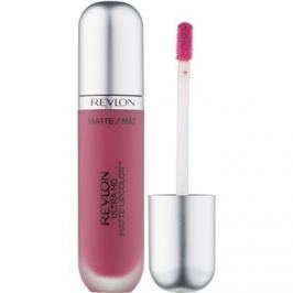 Revlon Cosmetics Ultra HD matt ajakfesték árnyalat 610 Addiction 5,9 ml