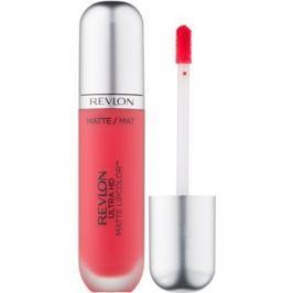Revlon Cosmetics Ultra HD matt ajakfesték árnyalat 625 Love 5,9 ml