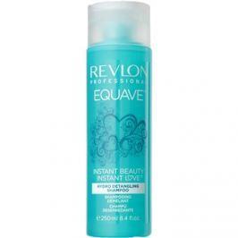 Revlon Professional Equave Hydro Nutritive hidratáló sampon minden hajtípusra  250 ml