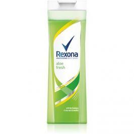 Rexona Aloe Fresh tusfürdő gél  400 ml