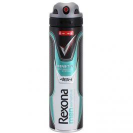 Rexona Sensitive izzadásgátló spray 48h  150 ml