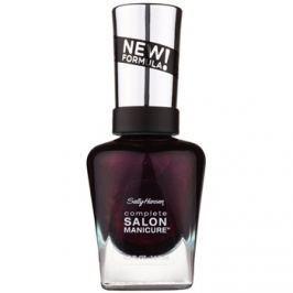 Sally Hansen Complete Salon Manicure körömerősítő lakk árnyalat 641 Belle of the Ball 14,7 ml