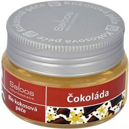 Saloos Bio Coconut Care kókusz ápolás csokoládé  100 ml