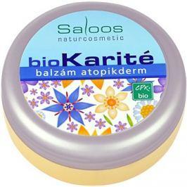 Saloos Bio Karité Atopikderm balzsam  50 ml