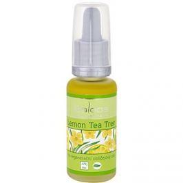 Saloos Bio Regenerative Citrom teafa bio regeneráló arcolaj  20 ml
