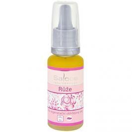 Saloos Bio Regenerative Rózsá bio regeneráló arcolaj  20 ml