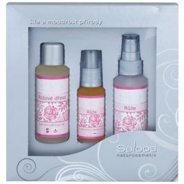 Saloos Face Care Set kozmetika szett III.