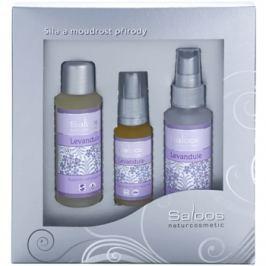 Saloos Face Care Set kozmetika szett II.