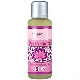 Saloos Make-up Removal Oil Argan Revital sminklemosó olaj   50 ml