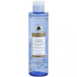 Sanoflore Aciana Botanica tisztító micelláris víz az arcra és a szemekre  200 ml