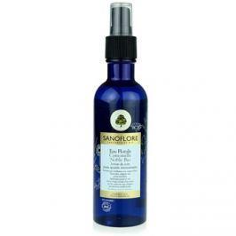 Sanoflore Eaux Florales nyugtató virágvíz az érzékeny arcbőrre  200 ml